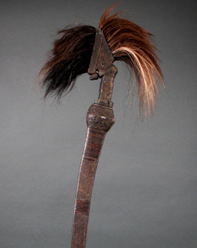 Indonesia, Timor, sword